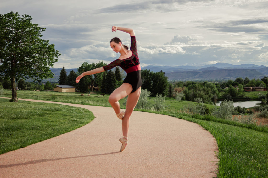 Colorado Dance Photographer