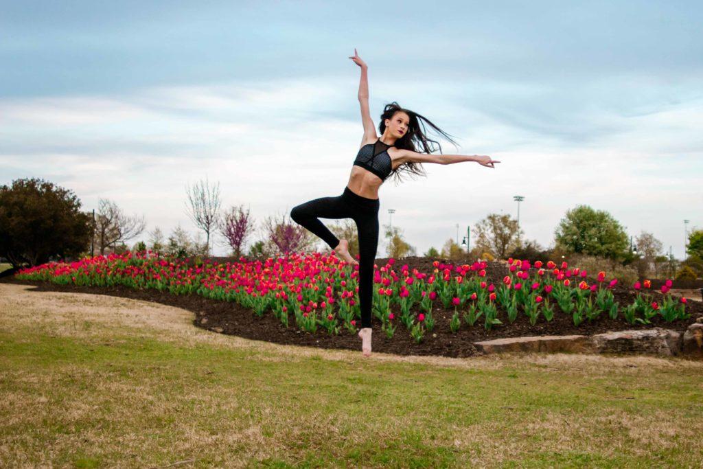 Arkansas Young Artist - Professional Dance Photographer